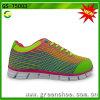 De goedkope Schoenen van de Sport voor Mensen van de Fabriek van China (gs-75003)