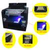 A3 Digitals multifonctionnelles dirigent vers l'imprimeur UV de produits promotionnels de vêtement