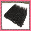 Человеческие волосы глубокое Wave16inches волнистых волос качества бразильские