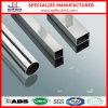 Pipa de acero inoxidable inconsútil de ASTM A213 TP304 Ss316L
