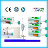 1ml/H Hospital Syringe Pump met Certifications