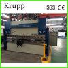 Máquina de la fabricación de cajas del metal del CNC, máquina plegable del CNC del rectángulo