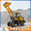 Mini chargeur neuf 1.5 prix Ce/ISO du chargeur de frontal de la Chine de chargeur de roue de tonne Zl15
