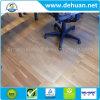 Esteira para os tapetes de categoria normal finos, retangular, 46  W X 60  D da cadeira, espaço livre