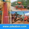 Tronçonneuse de bande de Horizonral d'utilisation de l'Afrique/scierie, tronçonneuse en bois