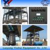 Используемое оборудование нефтеперерабатывающего предприятия смазки (YHL-4)