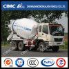 Euro2/3/4/5 Emission를 가진 4-20cbm 6*4 Foton Auman Concrete Mixer Truck