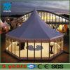 Tiendas de circo hexagonales de aluminio al aire libre