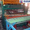 Сварочный аппарат панели ячеистой сети фабрики