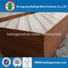 la película de 18 milímetros hizo frente a la madera contrachapada para la construcción