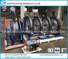 Machine de soudure hydraulique de pipe de Sud200-400mm poly