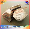 Morceau ferro d'alliage de lingot en aluminium de silicium - matière première de sidérurgie