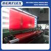 Tennis gonfiabile Corridoio del coperchio di plastica della tela di canapa del fabbricato del PVC della tela incatramata del camion