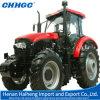 四輪トラクター125HPの農業機械のディーゼルトラクター