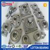 Rolamento do bloco de descanso do aço inoxidável da série de Ucp/Ucf/Ucfl/Uct/Ucpa