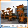 Lader van uitstekende kwaliteit van het Wiel van 1 Ton van de Lader SMT de Compacte