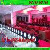 54*3W het super RGB LEIDENE van de Helderheid PARI kan Licht opvoeren