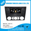 2DIN Autoradio Car DVD für BMW E90 Manual mit GPS, BT, iPod, USB, 3G, WiFi (TID-C112)