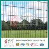 Doppia recinzione bilaterale della rete metallica del recinto di filo metallico Qym-656