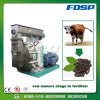Cow professionnel Manure Pellet Making Machine pour Fertilizer