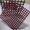 Высокуглеродистая сталь ячеистая сеть Weave индикаторной панели гофрированная замком