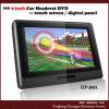 Do  carro DVD Headrest 9 com muitas funções (HP-3001)