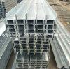 Hot Rolled Galvanized Steel H Column for Solar Energy Bracket