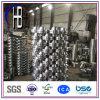 ANSI B16.5, ANSI B16.47 schmiedete Kohlenstoffstahl-blinden Flansch, en, Typ 05A