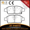 Parti Brake Pad Manufacturers per 04465-52070