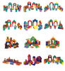 PreschoolのためのエヴァSoft Large Foam Building Blocks