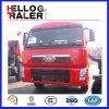 Camion chinois 420HP de tracteur de FAW 6X4