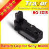 ИК Control Bg-3dir Portable Battery Grip Travor New Camera APP Remote для Сони A6000