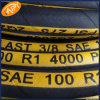 Hydraulischer Schlauch der en-853 Gatter-SAE100r1