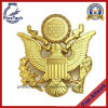 3D Die Struck Lapel Pin, Military Lapel Pin