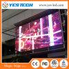 P6 Vast installeer het Openlucht LEIDENE van de Reclame VideoScherm