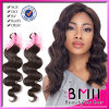 StockのカンボジアのVirgin Hair Weft Big Body Wave 12  - 32