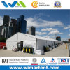 PVC Tent dos 10m X 50m White para Storage, Event, Party