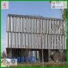 Projeto das casas da construção de aço (EHSS191)