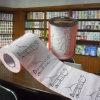 Fornecedor da venda por atacado de toalha de papel da novidade de China