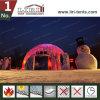 Freies Deckel-Geodäsieabdeckung-Zelt für im Freien Parteien und Hochzeiten