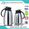 1L 2L 3L Cordless Two Layer ss Vacuum Pot per Coffee e Tea
