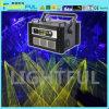 Освещение выставки лазера адвокатского сословия Cni 10W RGB