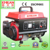900W, Gasoline Power Generator mit Recoil Anfang (CER)