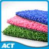 La hierba artificial para el estándar internacional Fih del campo del hockey certificó