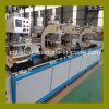 Machine de soudure en plastique principale de guichet de la machine de soudure du guichet quatre/PVC