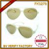 As cópias Fk0278 raras refrigeram vidros de Oculos Sun dos miúdos