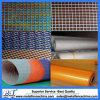壁の販売のための物質的な建築材料のガラス繊維の網