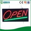 Il segno aperto LED del LED personalizza il segno (HSO0016)