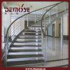 Wooden Handrail (DMS-H1020)の屋内Arc Stair