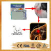 Pain Far-Infrared Relief Patch Plaster com Magnet Reinforced Effect